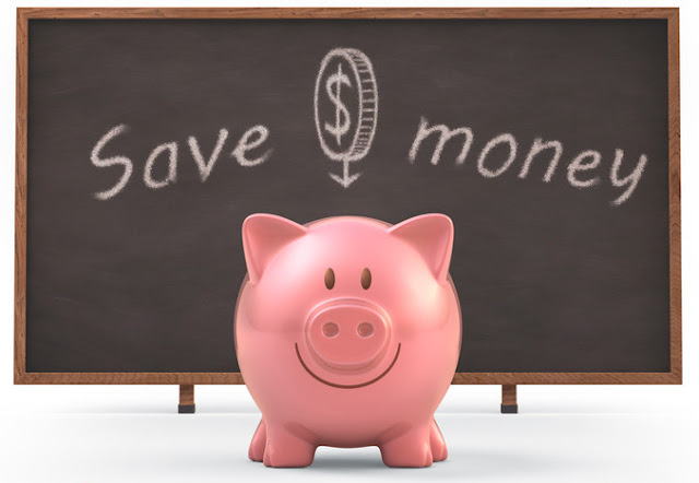 5 moduri de economisire bani la care nu te-ai gandit