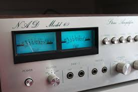 Audio zosilňovač Hi-Fi