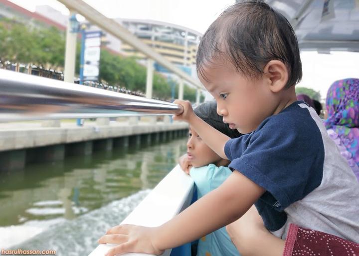 Cara Beri rangsangan Kepada Anak Bijak