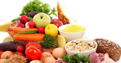 Problemas consumir alimentos IG alto