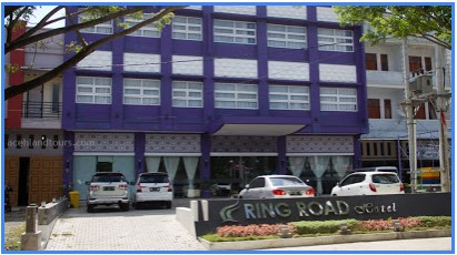 Ring Road Hotel