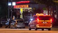 suicida l'attentatore di monaco di baviera?