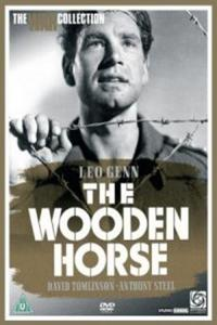 Watch The Wooden Horse Online Free in HD