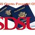 SDSU Opens Passport Office