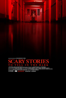 Scary Stories To Tell In The Dark Movie Poster 3
