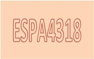 Soal Latihan Mandiri Sistem Ekonomi ESPA4318