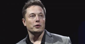 Elon Musk, speaking at SXSW, projects Mars spaceship will be ready for short trips by first half of 2019
