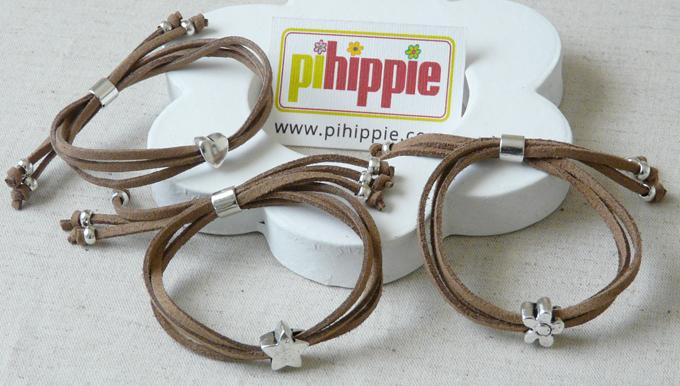 Regalos Comuniones pulseras antelina original