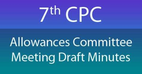 7th-CPC-allowance-committee-meeting