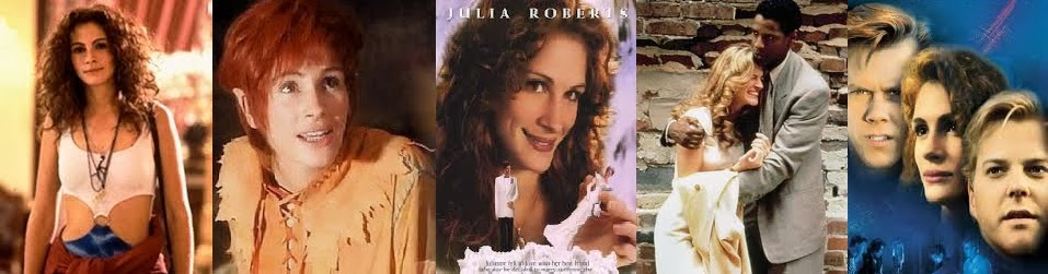 Pop Culture Dish: Answers to Friday Funday Trivia: Julia