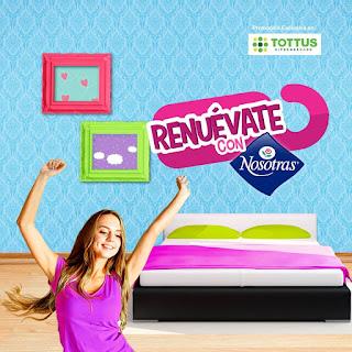 [Sorteo] Gana una renovacion de tu cuarto y parlantes bluetooth - Renuevate con Nosotras