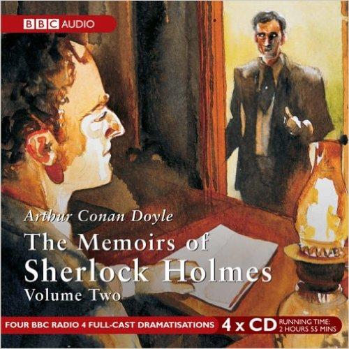 BBC Radio: The Memoirs Of Sherlock Holmes - The Musgrave ...