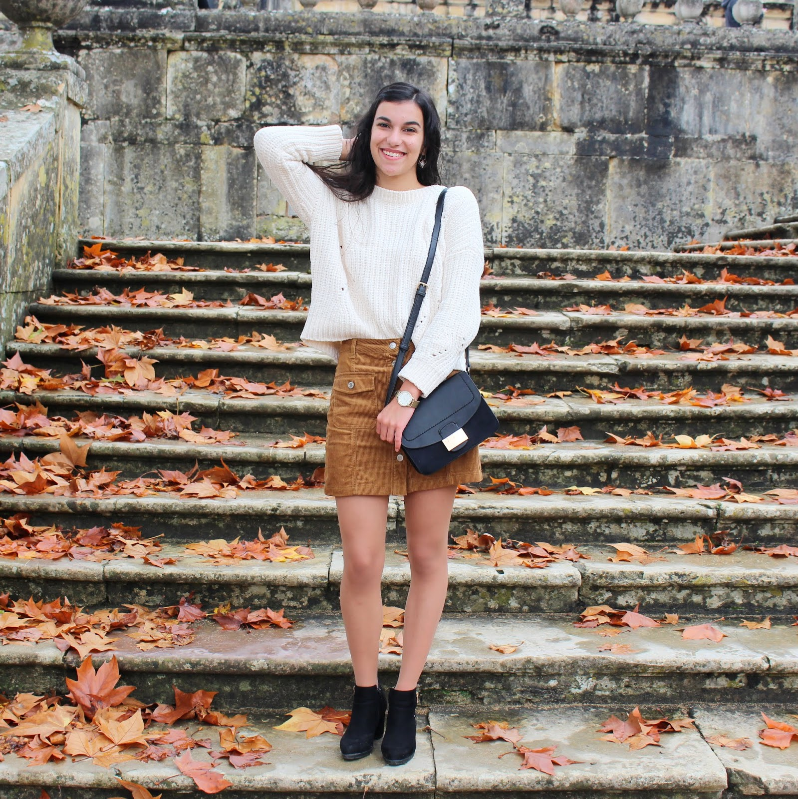Outfit Fall Trends