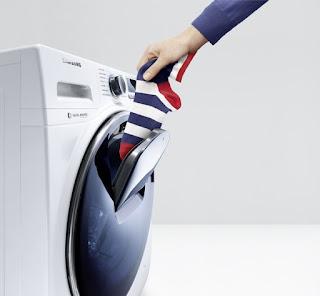 tips mencuci baju