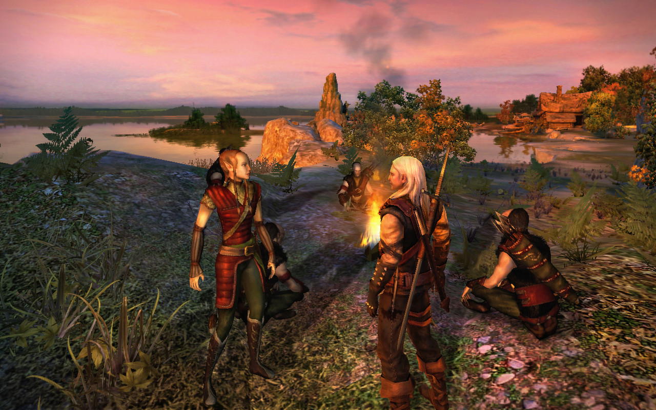 the witcher torrent download