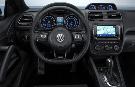 2018 Volkswagen Scirocco Release Date, Price, Specs