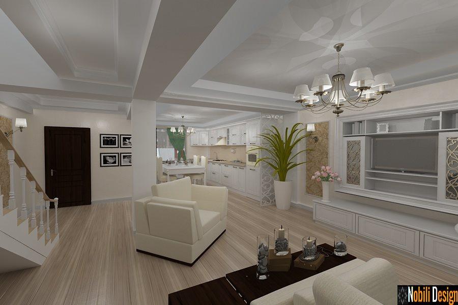 Design interior case stil clasic Constanta-Design Interior-Amenajari Interioare-preturi