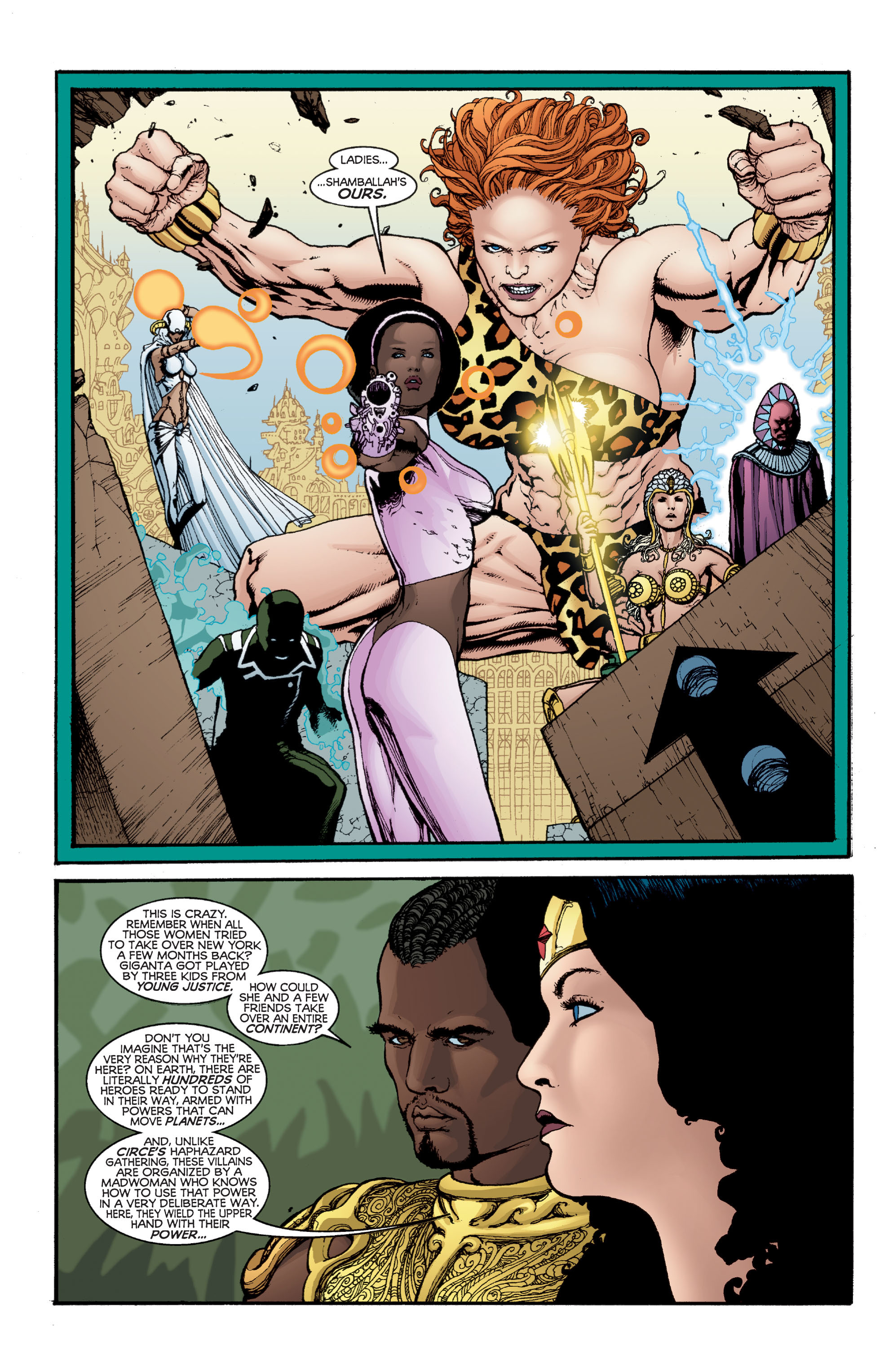 Read online Wonder Woman (1987) comic -  Issue #180 - 8