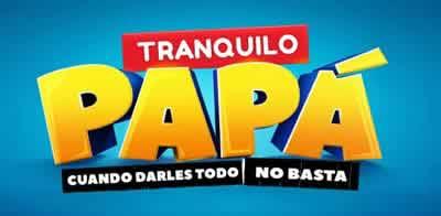 Tranquilo Papá Capítulo 66