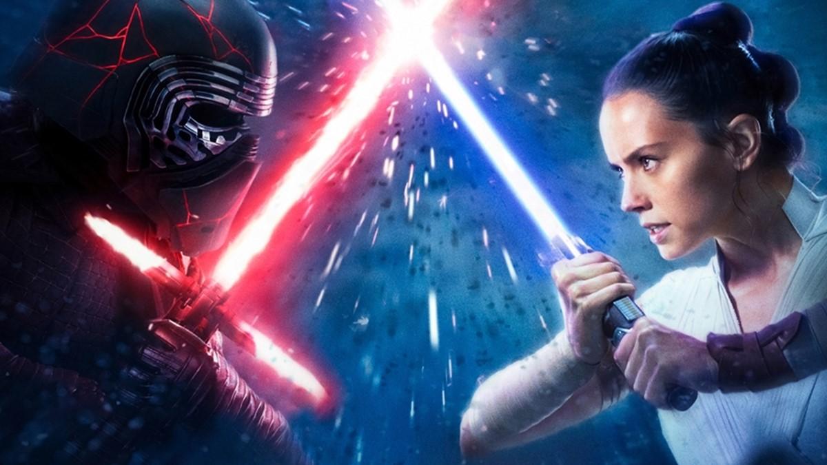 Vejas as novas fotos de Star Wars: A Ascensão Skywalker