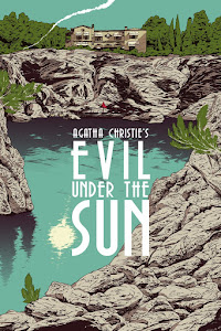 Evil Under the Sun Poster