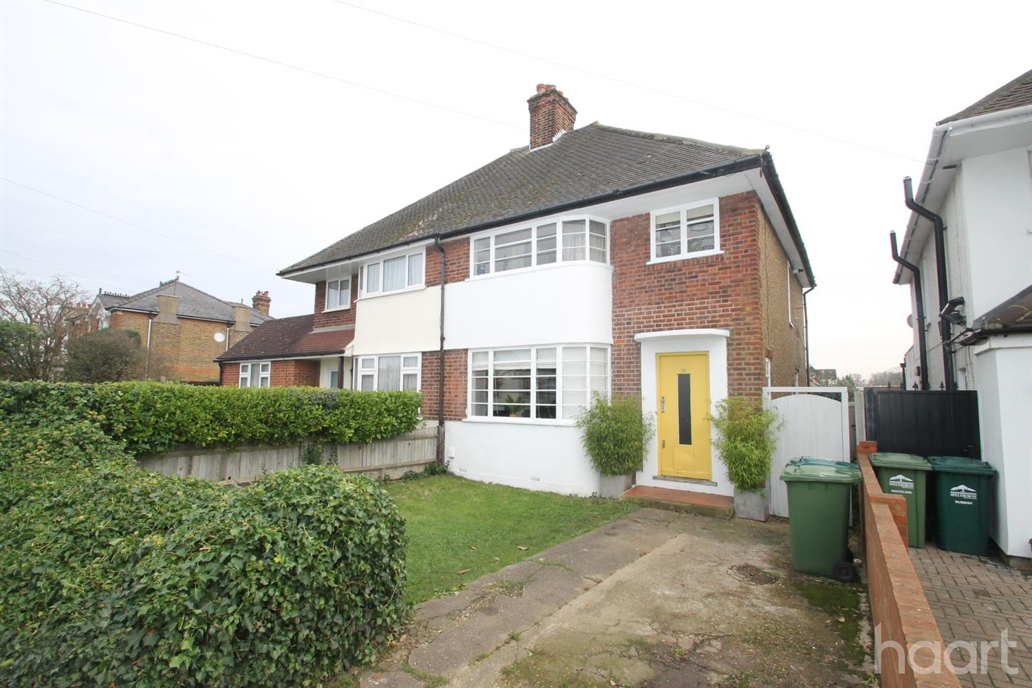 E O M S J G Ballard 39 S Old House In Shepperton Up For Sale