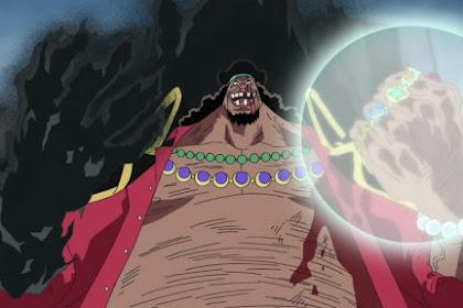 One Piece Chapter 925: Terungkapnya Harga Buronan Marshall D. Teach!