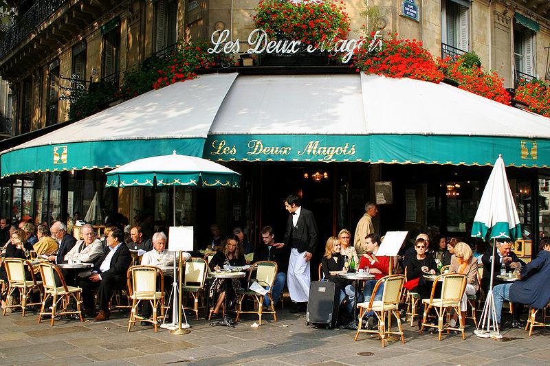 Parigi St-Germain-des-Pres