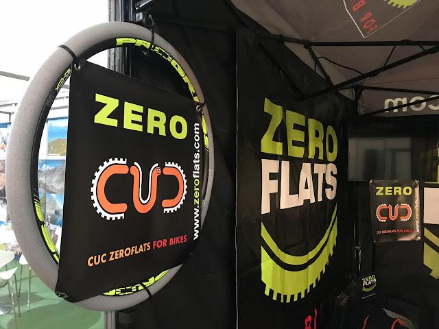 ZeroFlats ZeroCuc