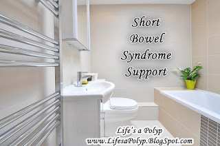 short bowel syndrome life's a polyp