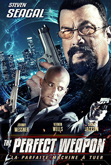 Download Film The Perfect Weapon (2016) WEB-DL 720p Subtitle Indonesia