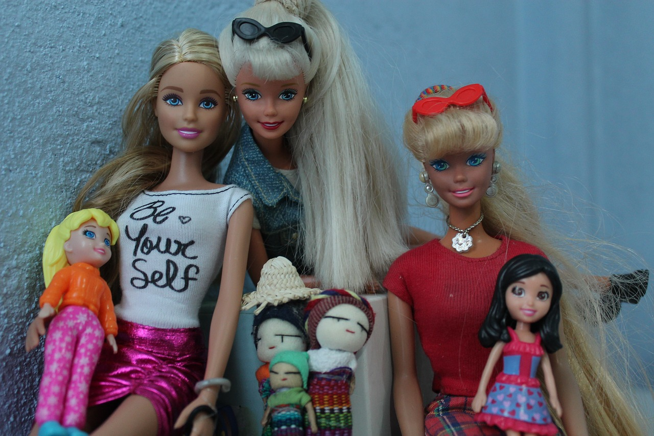 Mainan Favorit Masa Kecil Dulu Perempuan Berbagi Lifestyle Blogger