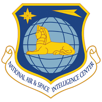 Investigación OVNI: AAWSAP y AATIP empequeñecidos por el masivo Centro Nacional de Inteligencia del Aire y Espacio de la USAF