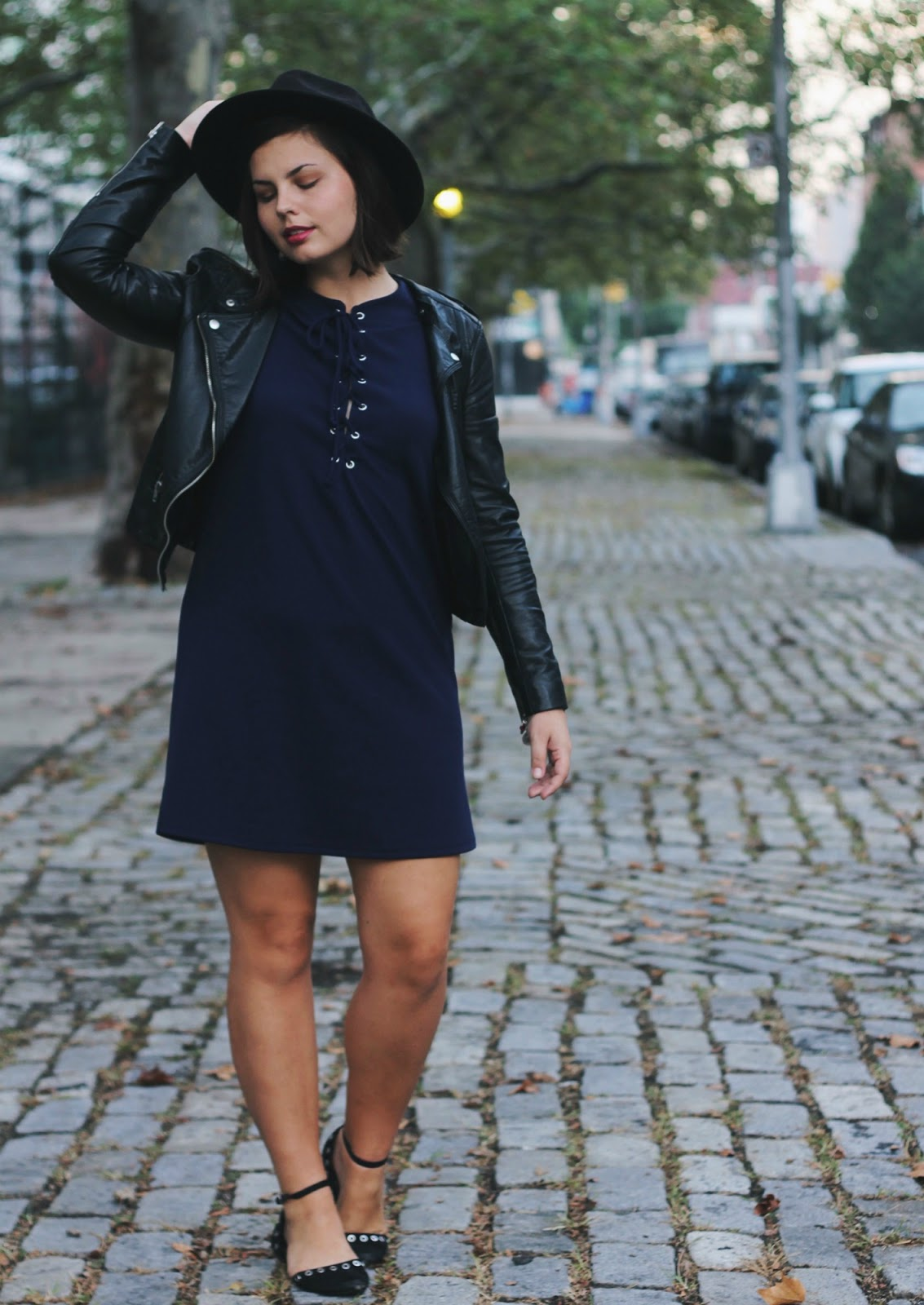 NYC Fashion Blogger | Someone Like You