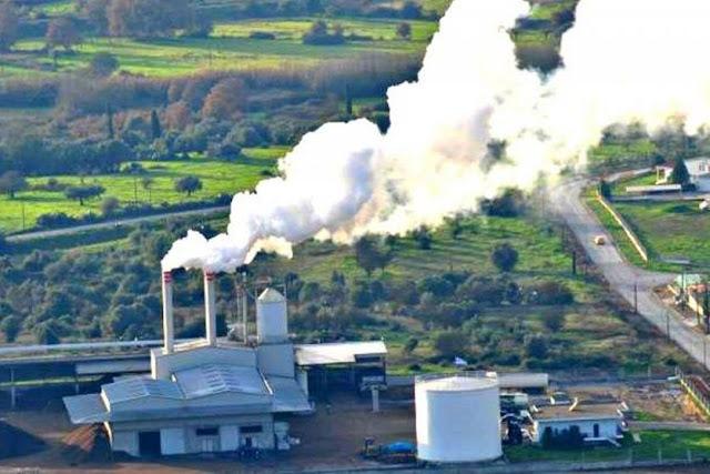 Πελοπόννησος Πρώτα: Η λειτουργία των πυρηνελαιουργείων και οι ευθύνες της Περιφέρειας Πελοποννήσου