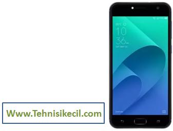 Cara Flashing Asus Zenfone 4 Selfie Lite (ZB520KL) Dengan Mudah Via SDcard 100% Sukses. Firmware Free No Password
