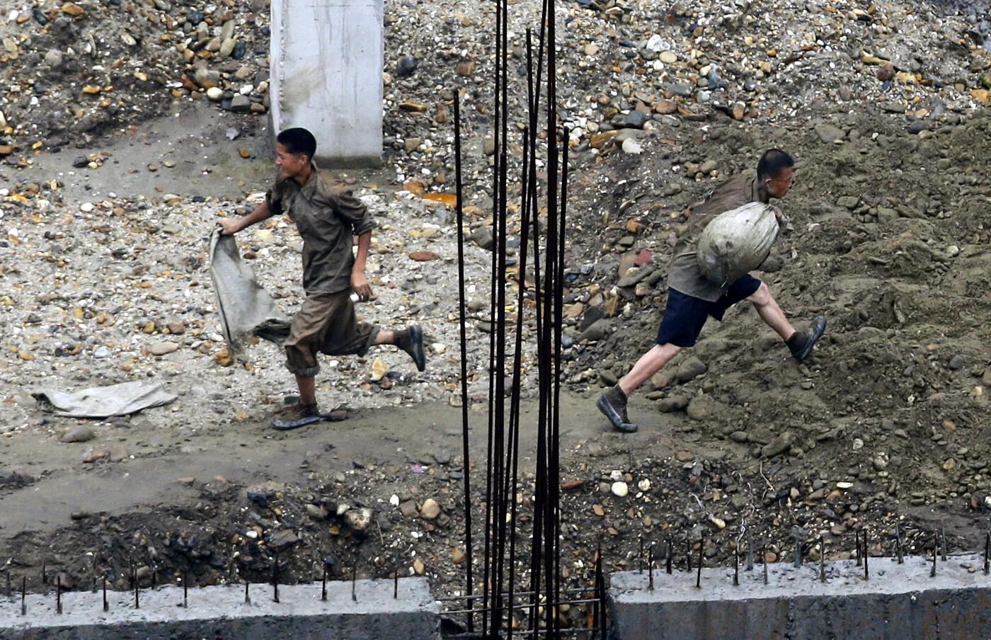 korea poverty
