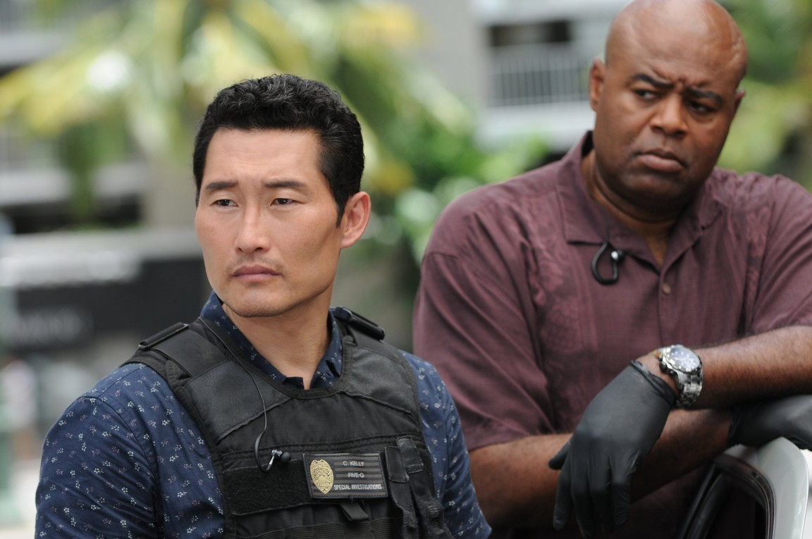 Hawaii Five-0 - Season 6 Episode 04