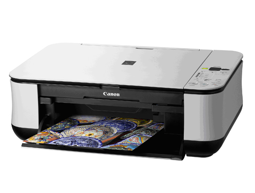 Driver Printer Canon MP 258 Terbaru Support All Windows 32/64bit