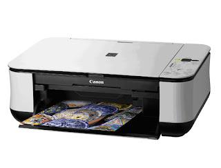 Driver Printer Canon MP 258 Terbaru Support All Windows 32/64bit