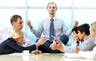 Komunikasi Non Verbal dalam Dunia Bisnis