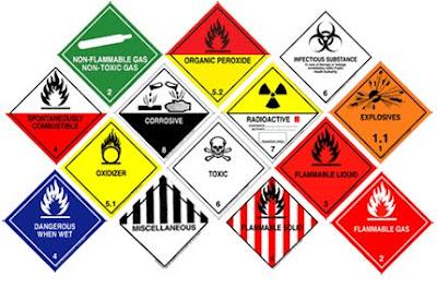 Curs gratuit marfuri periculoase colete