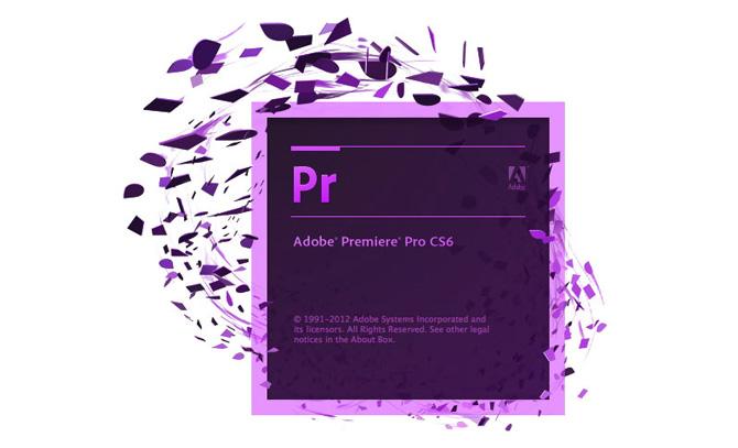 adobe premiere pro cs6 تحميل مع الكراك