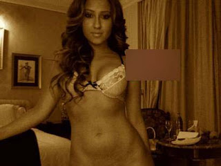 kiely williams nude