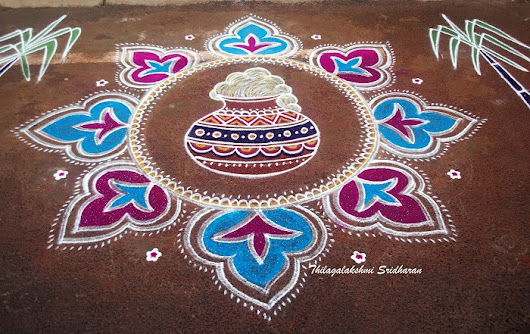 Rangoli and Art Works
