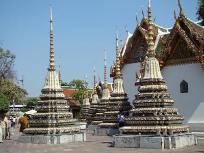 Que visitar Bangkok en 1 día