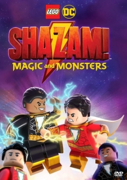 LEGO DC: Shazam – Magia e Monstros Torrent Thumb