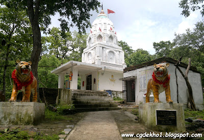 sorid mandir chhattisgarh