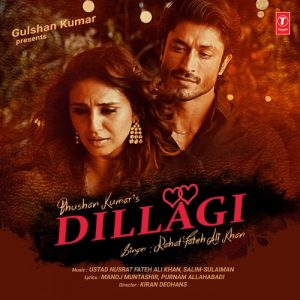 Dillagi – Rahat Fateh Ali Khan (2016)