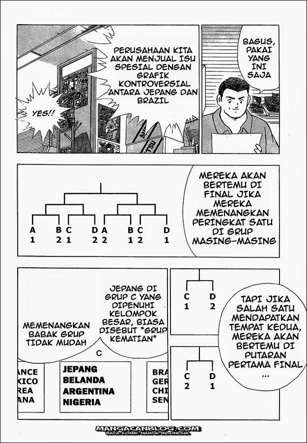 Captain Tsubasa – Rising Sun Chapter 09-7